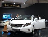 lexus rx450h Obraz Stock