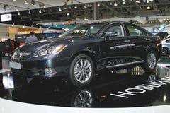 Lexus S 350 stock afbeelding