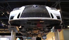Lexus 2015 Royalty Free Stock Photo