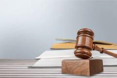 Ley Imágenes de archivo libres de regalías