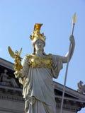 Ley y orden Foto de archivo libre de regalías