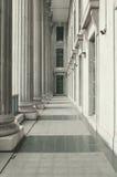 Ley y orden Fotografía de archivo libre de regalías