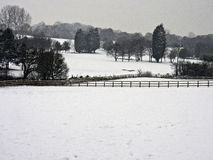 Leyland golfcourse Stock Photography