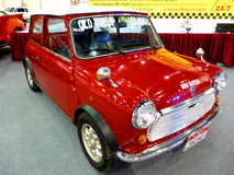 Leyland Mini Stock Images