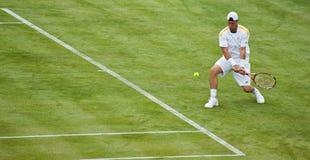 Leyton Hewitt Australian Tennis player Stock Photos
