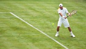 Leyton Hewitt Australian Tennis player Stock Images
