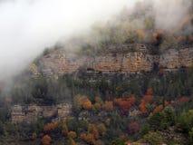 Leza valley Royalty Free Stock Photo