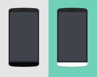 LG G3电话 图库摄影