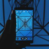LG G4 Fotografia Stock