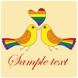 Lgbt Stock Photography