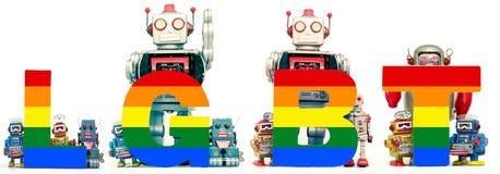LGBT Image libre de droits