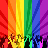 LGBT Community Stock Images