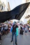 22 LGBT duma Marzec Zdjęcie Royalty Free