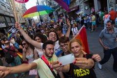22 LGBT duma Marzec Obrazy Stock