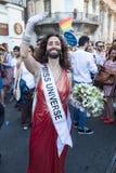 22 LGBT duma Marzec Obraz Stock