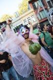 22 LGBT duma Marzec Zdjęcia Royalty Free