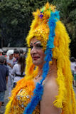 LGBT Gay Pride Parade Sao Paulo Brazil Stock Images