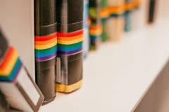 LGBTQ awareness books