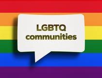 LGBTQ Communities