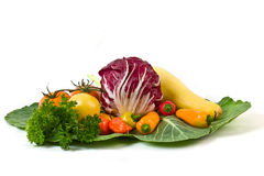 Légumes Stockfotos