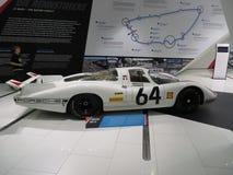 LH de Porsche 908 Fotos de Stock Royalty Free