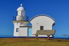 LHB Light House stock image