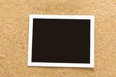 liège de panneau photos libres de droits