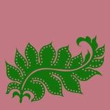 liść Zdjęcia Royalty Free