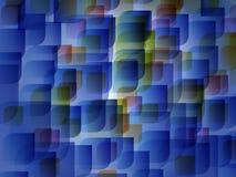Liść Lubi abstrakt Obraz Royalty Free