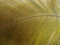 liść palmy royalty ilustracja