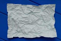 liść papier zdjęcia stock