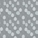 Liść szarość tonują bezszwowego wzór, czarny i biały liścia bezszwowy wzór Obraz Royalty Free