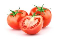 liść zielony pomidor Obraz Royalty Free