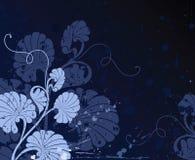 liści tła Obraz Royalty Free