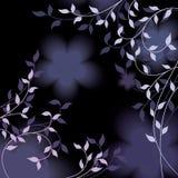 liści tła Obraz Stock