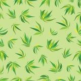 Liścia wzór 1 Obrazy Royalty Free
