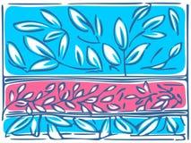 liście tło ilustracja wektor