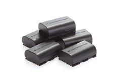 Li-on battery Stock Images