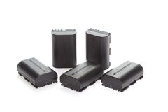 Li-on battery Stock Photography