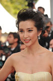 Li Bingbing Stock Photos