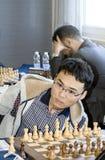 Li Chao Obraz Stock