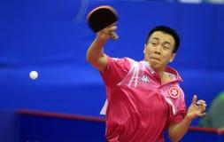 Li Ching (HKG) Photographie stock libre de droits