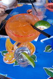 Li Hing Mui Margarita Stock Photo