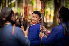 Li kvinnor i Kina Fotografering för Bildbyråer