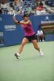 Li Na at US Open 2009 (25) Royalty Free Stock Images