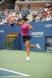 Li Na at US Open 2009 (42) Royalty Free Stock Image