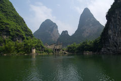 Li river Stock Images