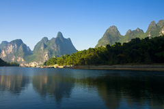 Li River Stock Photography