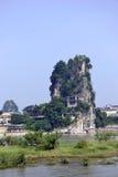 Li River Imagenes de archivo