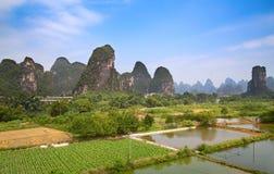 Li River Royalty Free Stock Photo